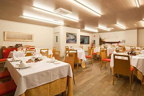 Restaurante bodega rioja - Bodegas Lozano - Servicios