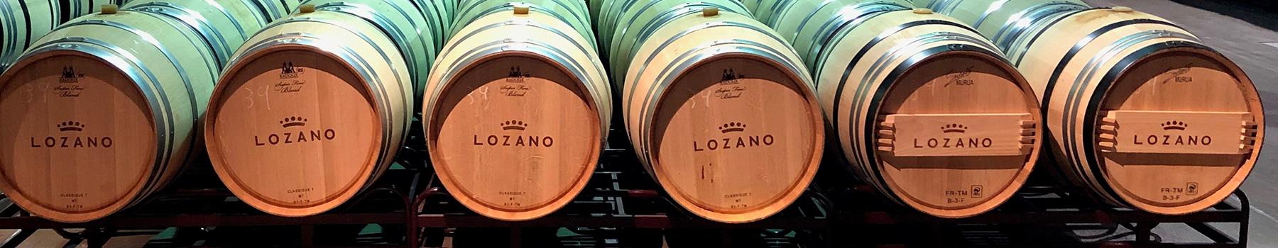 Enoturismo - Experiencias - Crea tu propio vino- Bodegas Lozano