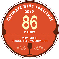 86 Points Very Good, Strong Recommendation UWC Awards - Logo