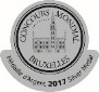 Concours Mondal Bruxellles Silver 2018 - Logo