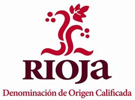 Denominación de Origen Calificada Rioja - Logo