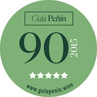 Guía Peñin 90 Points - Logo