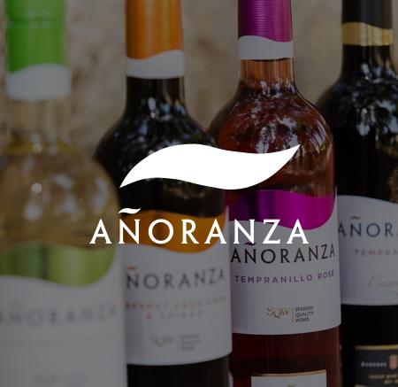 Añoranza- Premium Wines - Bodegas Lozano