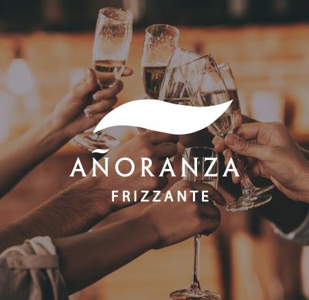 Añoranza Frizzante - Premium Wines - Bodegas Lozano