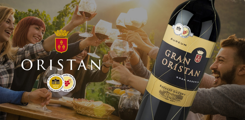 Premium Wines - Bodegas Lozano banner