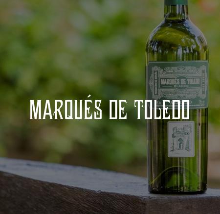 Marqués de Toledo - Premium Wines - Bodegas Lozano
