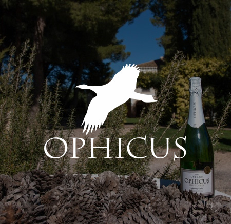 Ophicus - Premium Wines - Bodegas Lozano
