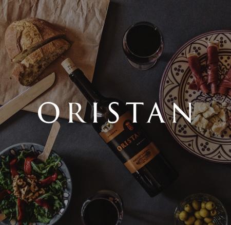 Oristan- Premium Wines - Bodegas Lozano