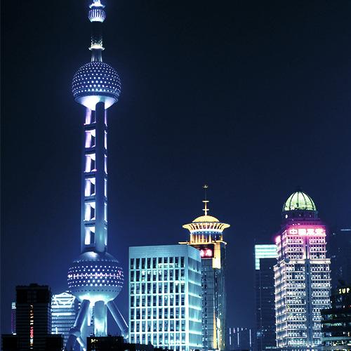 Shanghai - Bodegas Lozano